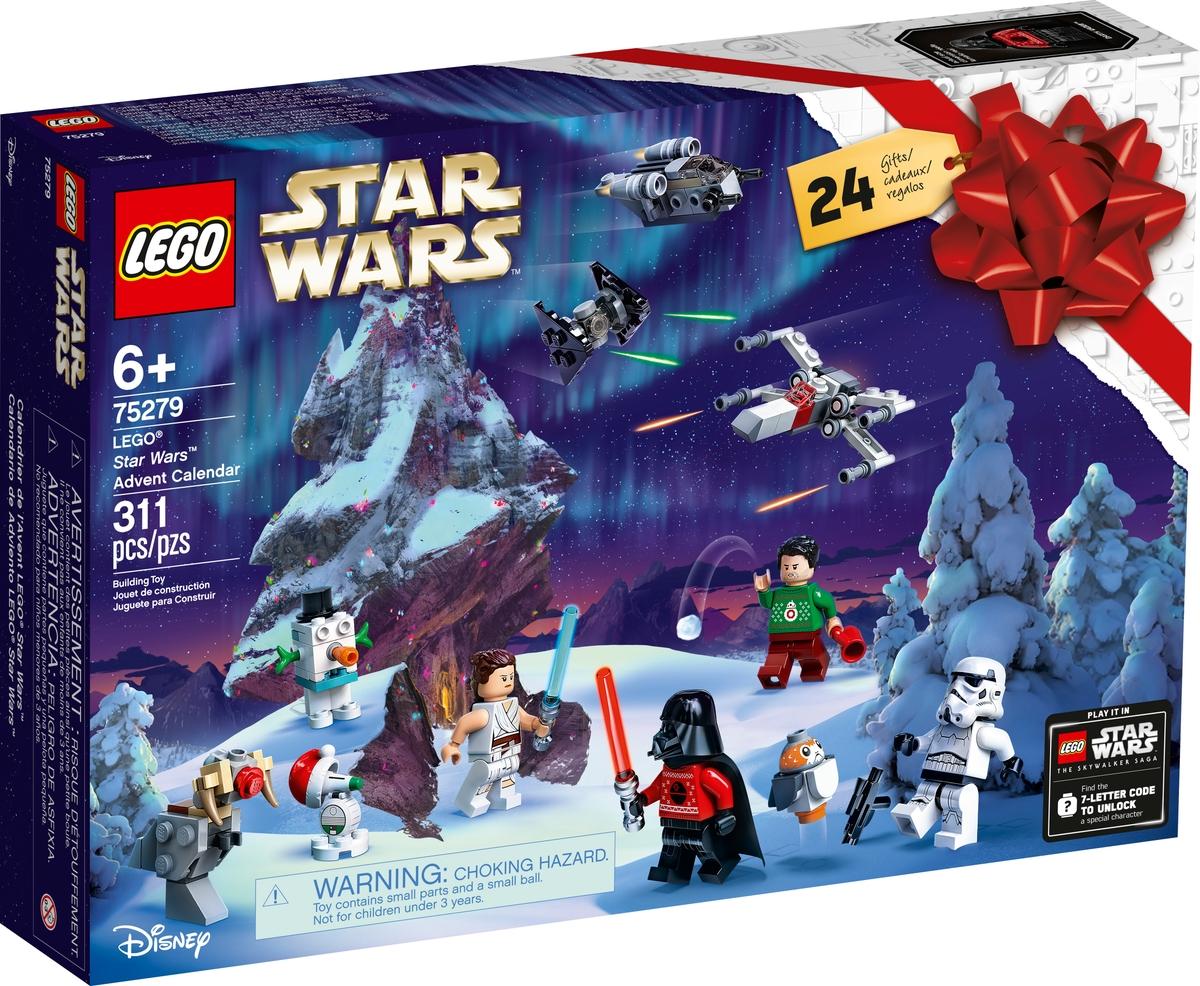 adventni kalendar lego 75279 star wars