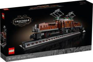 lego 10277 lokomotiva krokodyl