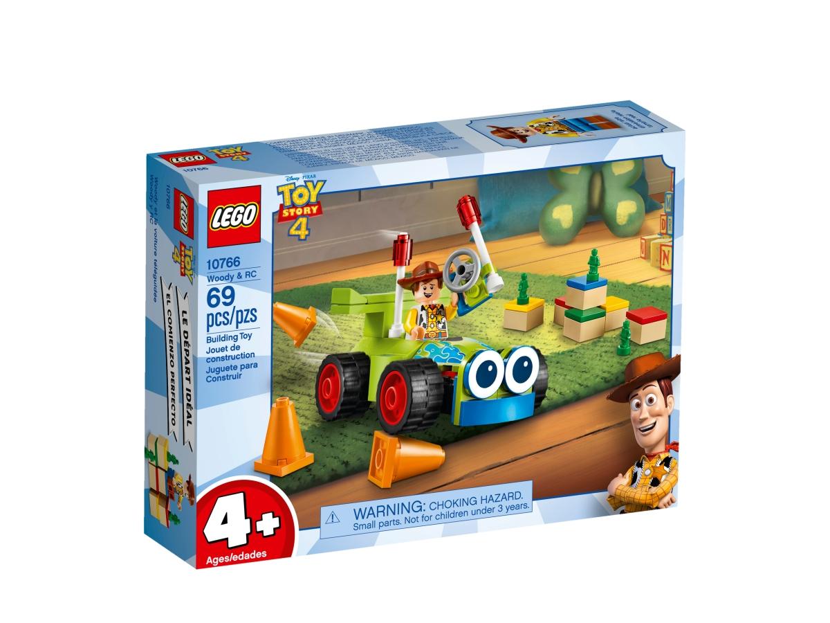 lego 10766 woody a zavodak