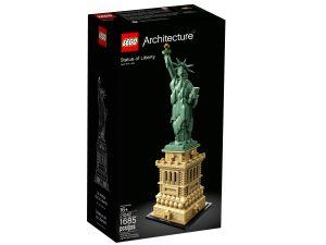 lego 21042 socha svobody