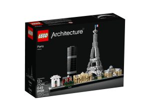 lego 21044 pariz