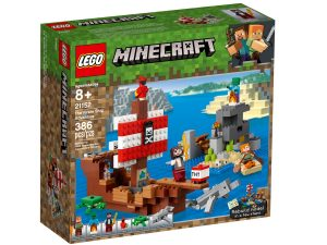 lego 21152 dobrodruzstvi piratske lodi