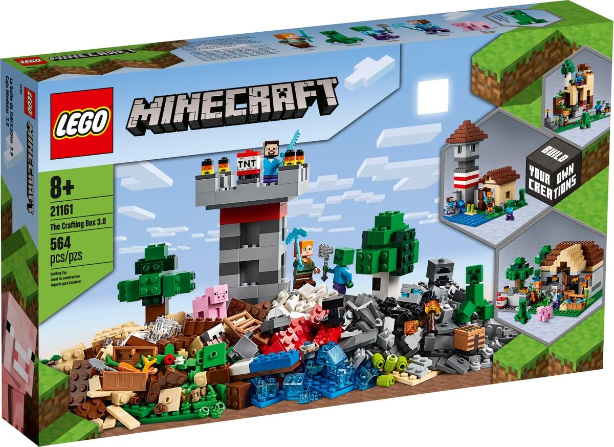lego 21161 kreativni box 3 0