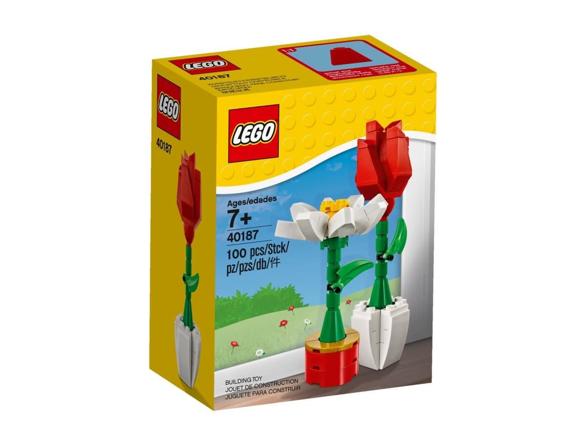 lego 40187 kvetinova vystava