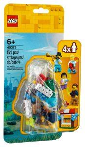 lego 40373 sada doplnku s minifigurkami pout