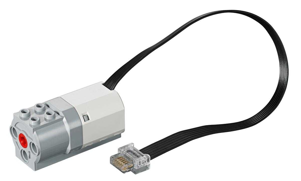 lego 45303 jednoduchy stredni linearni motor