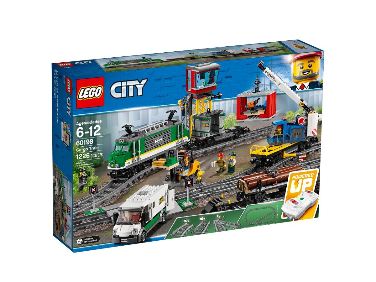 lego 60198 nakladni vlak