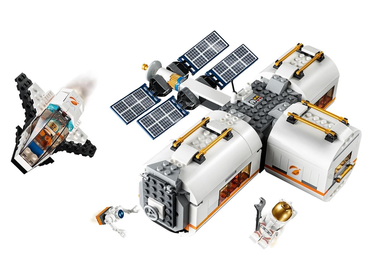 lego 60227 mesicni vesmirna stanice