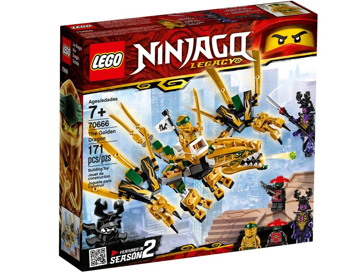 lego 70666 zlaty drak