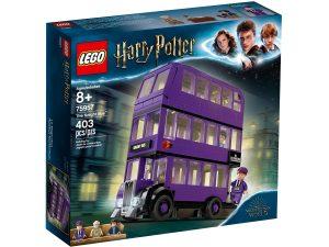 lego 75957 zachranny kouzelnicky autobus