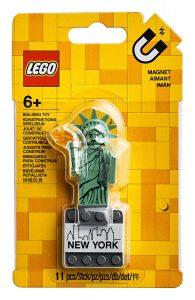 lego 854031 magneticky model socha svobody