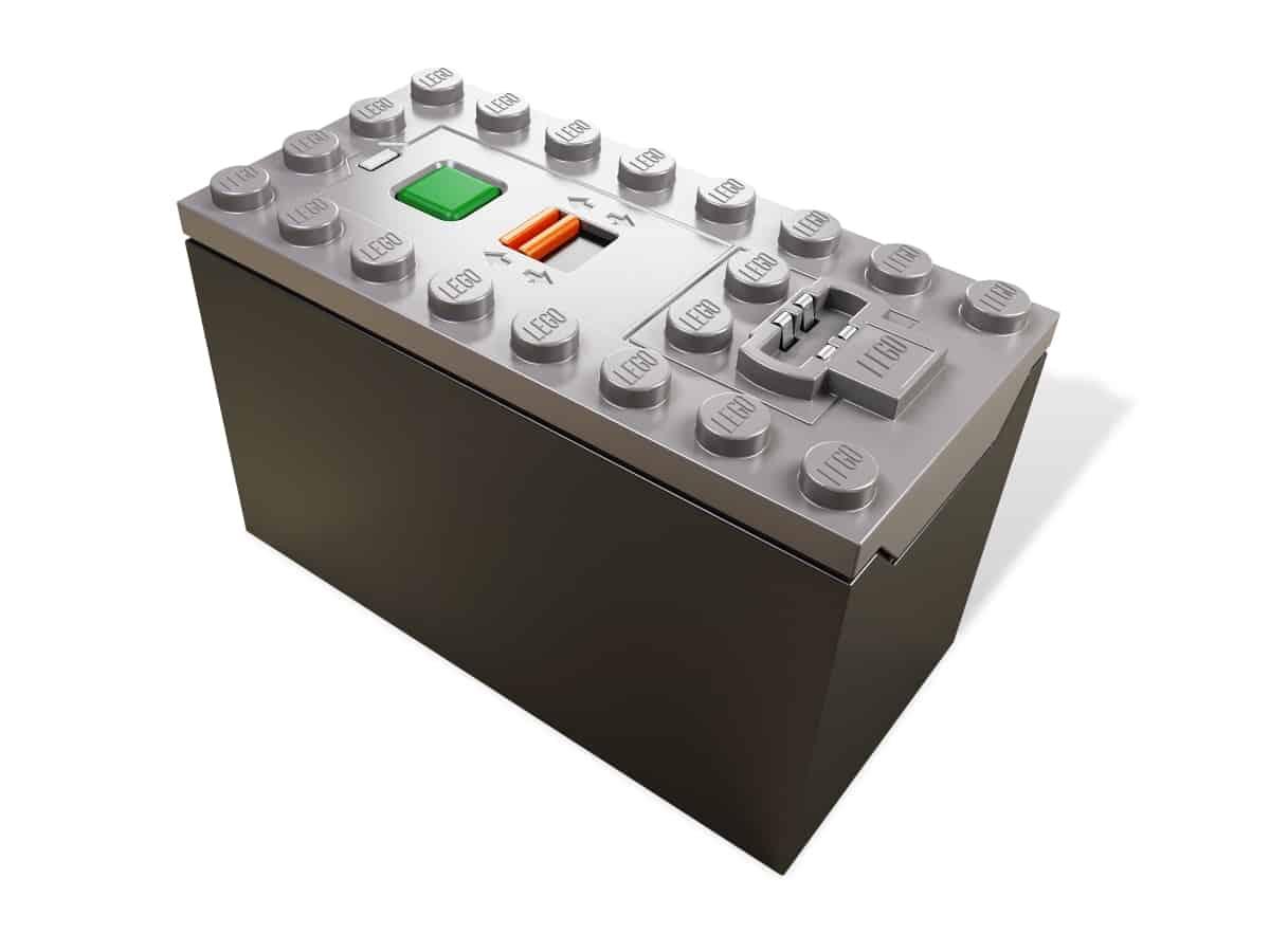 lego 88000 pohonne funkce box na aaa baterie