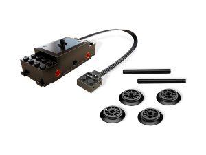 lego 88002 pohonne funkce vlakovy motor