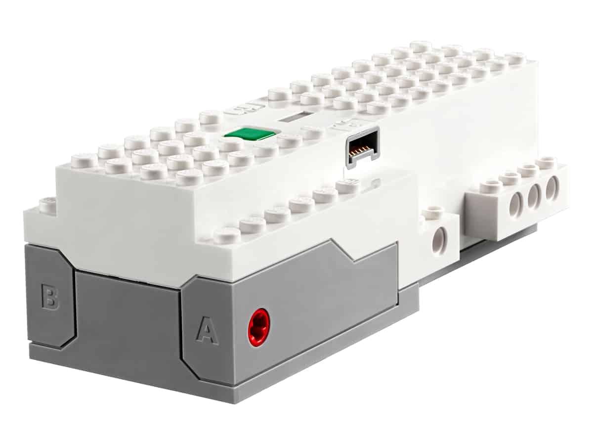 lego 88006 specialni kostka move hub
