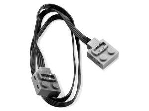 lego 8871 50 cm dlouhy prodluzovaci kabel k pohonnym funkcim