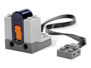 lego 8884 pohonne funkce infracervene rx