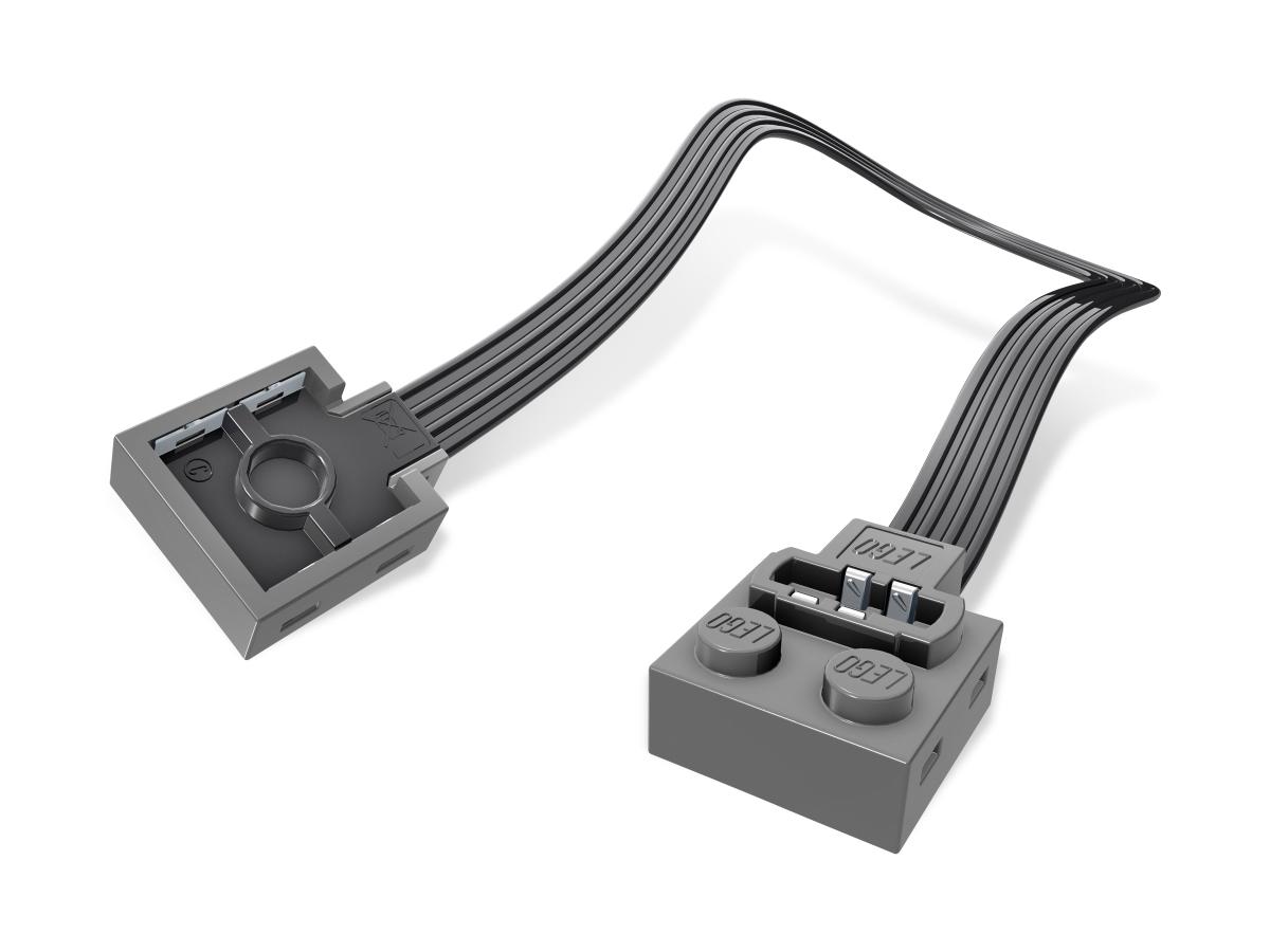 lego 8886 pohonne funkce prodluzovaci kabel v delce 20 cm
