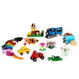 stredni kreativni box lego 10696