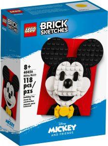 lego 40456 mysak mickey