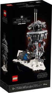 lego 75306 imperialni pruzkumny droid