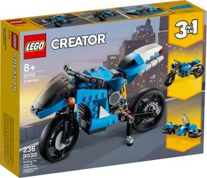 lego 31114 supermotorka