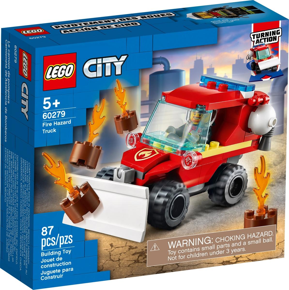 lego 60279 specialni hasicske auto
