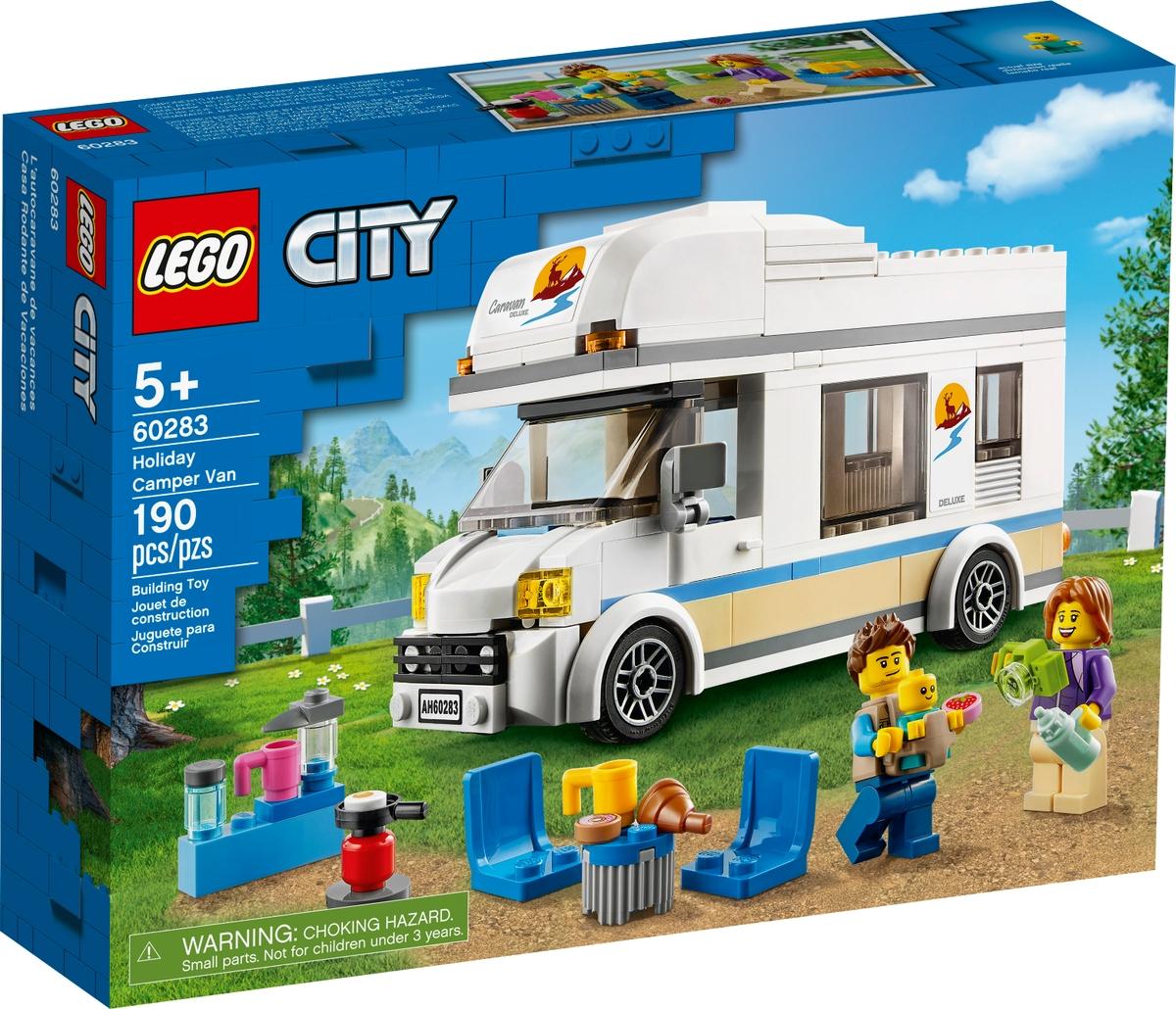 lego 60283 prazdninovy karavan