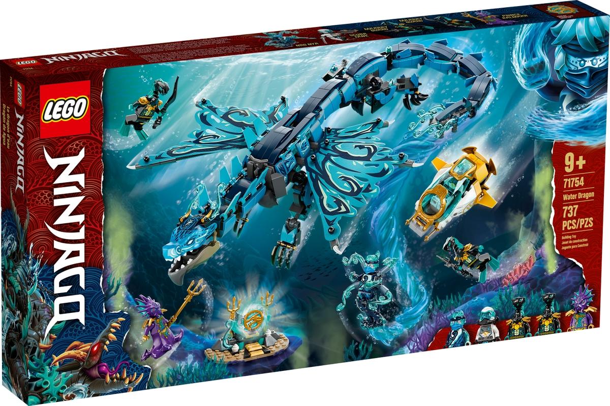 lego 71754 vodni drak