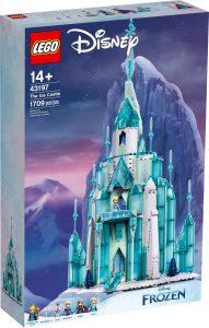 lego 43197 ledovy zamek