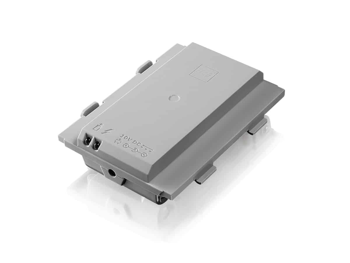 lego 45501 dobijeci dc baterie ev3
