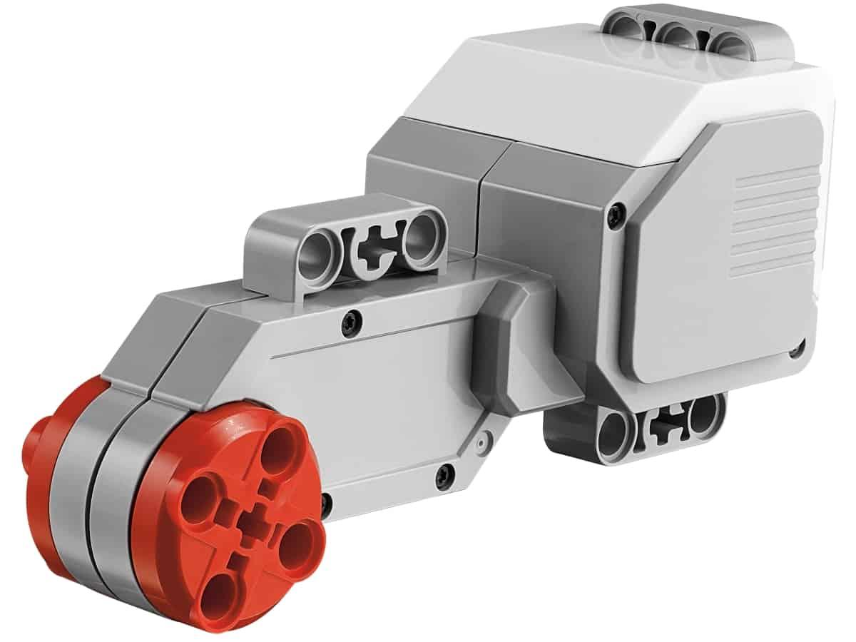 lego 45502 velky servo motor ev3