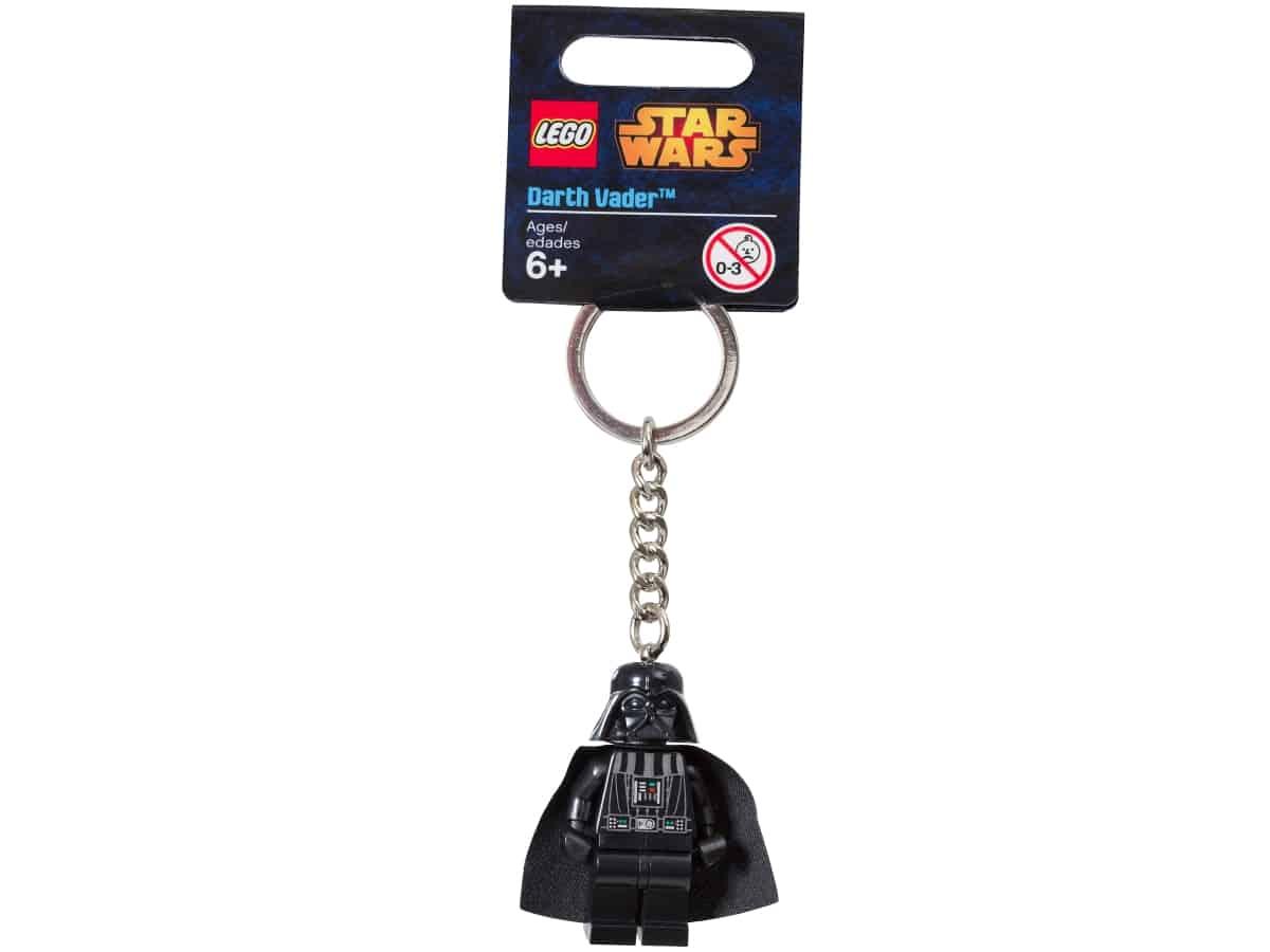 lego 850996 star wars privesek na klice darth vader