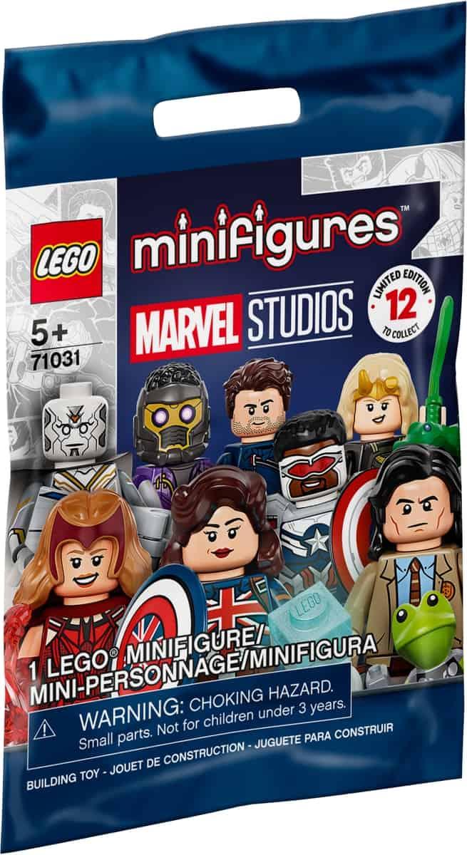 lego 71031 minifigurky studio marvel