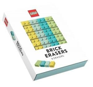 gumy ve tvaru lego 5006201 kostky
